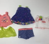 American Girl Doll Clothes Mix and Match collection  Toronto, M9B 2R5