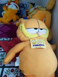 garfield plush toy set Westminster, 21157
