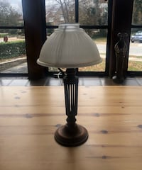 """Candle Lamp -12"""" High Drexel Hill, 19026"""