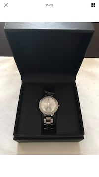 Movado Bellina Diamond Smart Watch Women's Original Price $2495 Frederick, 21703