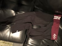 Pink yoga pants size m Fairfax Station, 22039