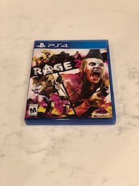 Rage 2 for PS4 Long Beach, 90815