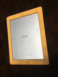 Apple iPad 2 16GB for parts  42 km