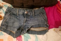 American eagle shorts size 6 Harker Heights, 76548