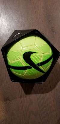 Nike Soccer ball Monmouth County, 07712