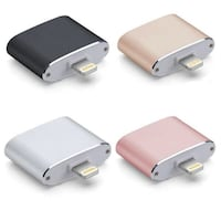 4-In-1 iOS Audio Charger Adapter Woodbridge, 22191