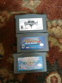 Gameboy advance games Layton