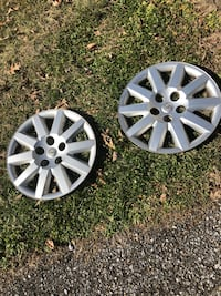 Chrysler Hubcaps  Capitol Heights, 20743