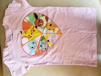 Children's Pokemon T-Shirt , New Size 4/5   Mississauga, L5A 3X3