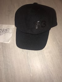 Y3 Hat - (Brand New)
