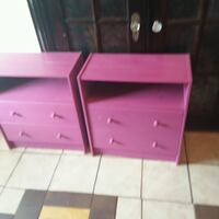 Furniture,  Night Stands or Side Tables