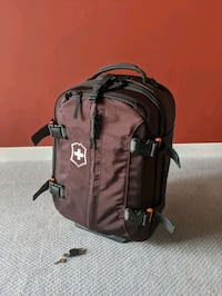 "Victorinox 20"" Wheeled Carry-on"