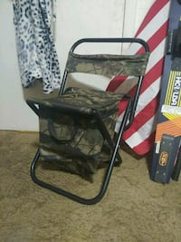 Small Camo hunting chair West Monroe, 71291