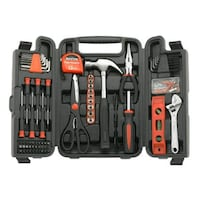 New 79pc Homeowner Tool Set w/ Carry case Centreville, 20120