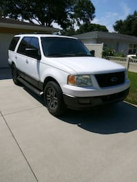 2004 FORD EXPEDITION St. Petersburg