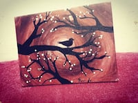 canvas painting Apache Junction