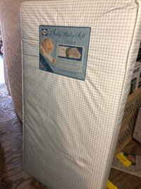 Sealy crib mattress  Taneytown, 21787