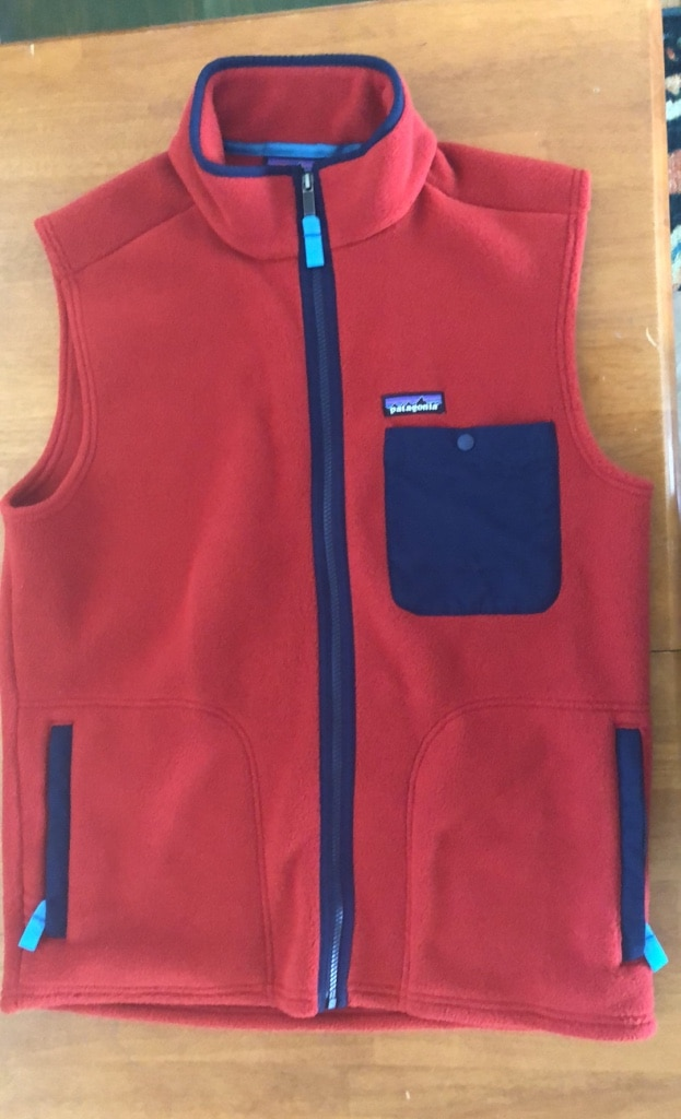 Photo Patagonia Mens Vest Medium (NEW)