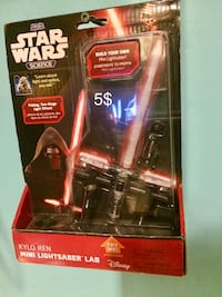 Star Wars Darth Vader action figure Hamilton, L8L 6M8