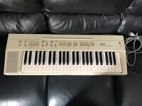 Vintage Yamaha PS-20 Automatic Bass Cord System Keyboard Calgary, T2C 3Y2