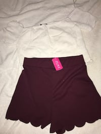 outfit for $15, message me for individual price  Edcouch, 78538