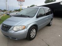 2005 Chrysler Town & Country 4dr LWB Limited FWD DesMoines