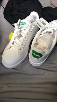 Brand new adidas shoes size 10 Calgary, T1Y 3A9