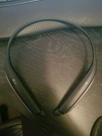 LG Headset Indian Head, 20640