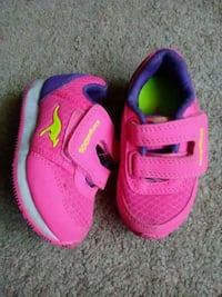Toddler shoes  size 5c  La Habra Heights, 90631