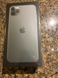 IPHONE 11 PRO MIDNIGHT GREEN 512GB Calgary