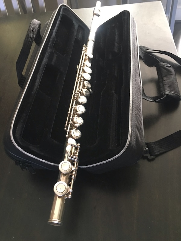 Armstrong Student Model Flute