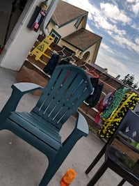 Outside Sitting Chair ! 2277 mi