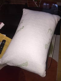 king size bamboo pillow  Toronto, M1T 3T8