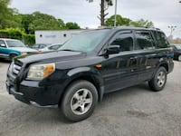 2007 - Honda - Pilot Virginia Beach