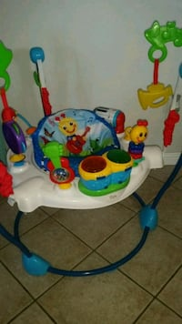 New Jumperoo Salinas, 93906