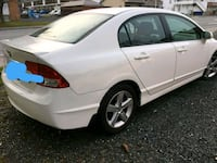 2011 Honda Civic Mississauga