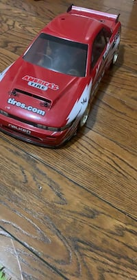 RC drift car   High quality  upgraded battery
