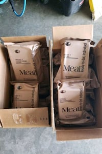 Military MREs Riverview, 33579