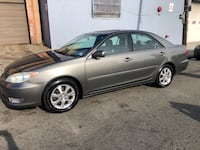 2005 Toyota Camry Clifton