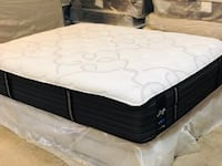 MATTRESS QUEEN SEALY POSTUREPEDIC PREMIUM 50 down