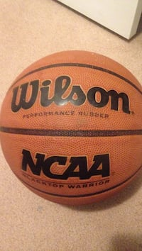 Brown wilson basketball