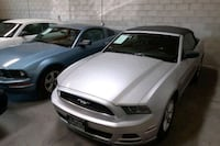2013 Ford Mustang - NO JOB OR CREDIT NEEDED