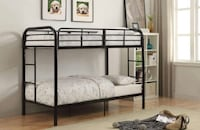 Beautiful Twin Over Twin Bunk Bed  Salem, 97317