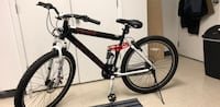 Brand new bike. Bought to ride around campus but never used it just sat in my dorm. Comes with bike lock   Mobile, 36608
