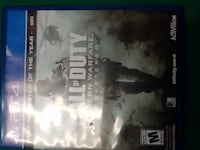 Call of duty modern warfare  Ashtabula, 44004