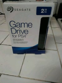 Game drive for ps4 2 tb