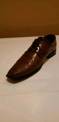 TOP RANK ( Men Shoes)