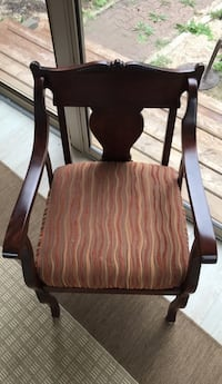 Antique Chair Just Had Recovered ! Winnipeg
