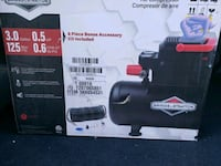 Briggs & Stratton electric comprsssor kit Toronto, M1J 1T7