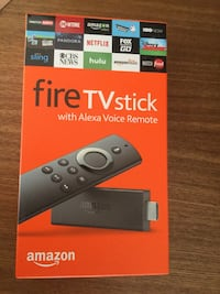 Amazon fire tv stick box Phoenix, 85040